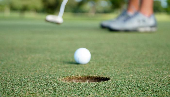 Thumbnail image for Pocahontas Golf Club