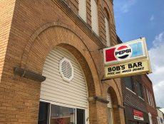 Bob's Bar building exterior