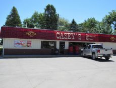 Casey's General Store exterior