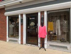 Embrace Boutique exterior