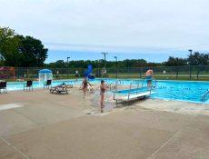Fonda Swimming Pool