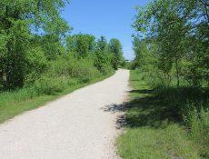 Laurens Prairie Preservation Trail