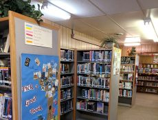 Palmer Library