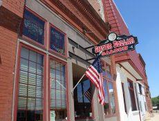 Silver Dollar Saloon exterior