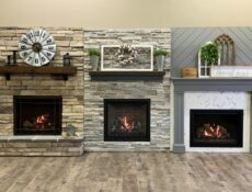 Murphy's fireplaces